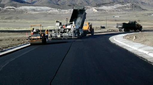 Пътно строителство Пътстрой Пазарджик